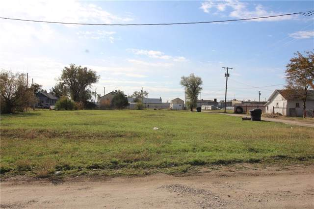 210 E 5th Street, Hardin, MT 59034 (MLS #301308) :: The Ashley Delp Team