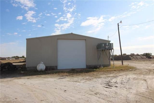 239 S Mills Road, Hardin, MT 59034 (MLS #301312) :: MK Realty