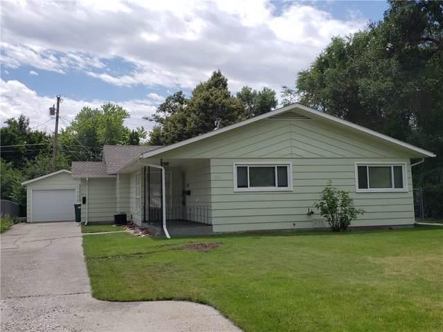 920-922 Burlington Avenue, Billings, MT 59102 (MLS #301313) :: MK Realty