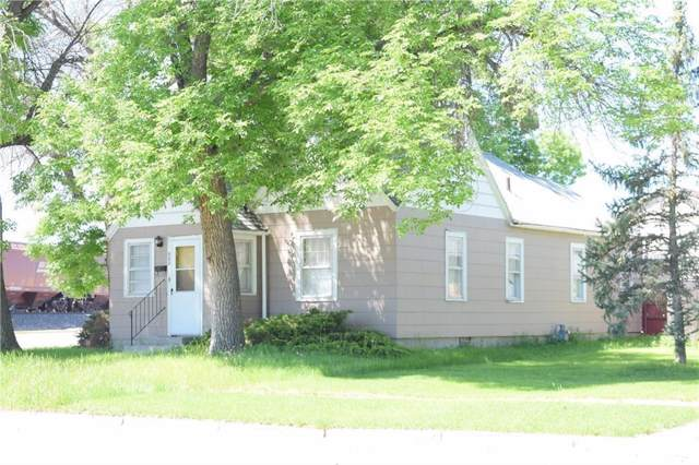 502 Fir, Laurel, MT 59044 (MLS #301320) :: MK Realty