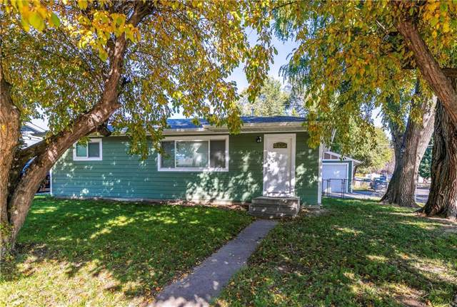 1303 Lynn Avenue, Billings, MT 59102 (MLS #301336) :: Search Billings Real Estate Group