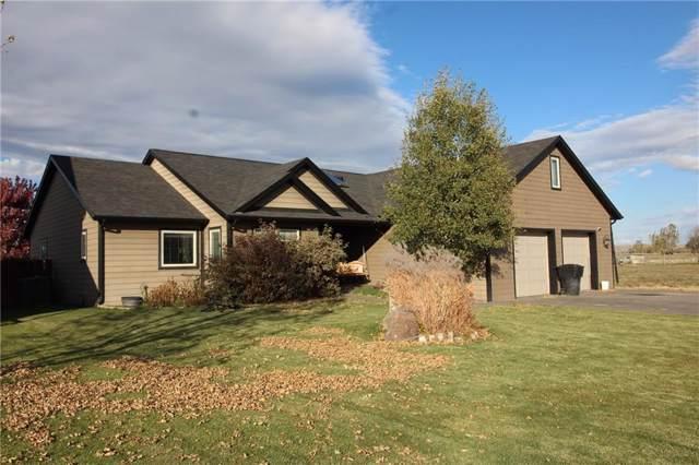 515 W 14th Street, Hardin, MT 59034 (MLS #301340) :: Search Billings Real Estate Group