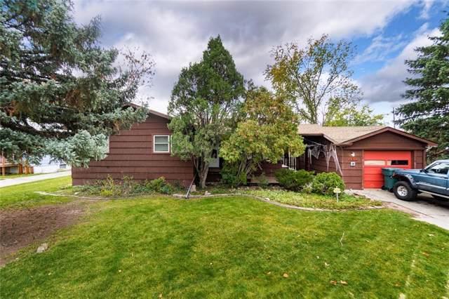 1834 Miles Avenue, Billings, MT 59102 (MLS #301341) :: MK Realty