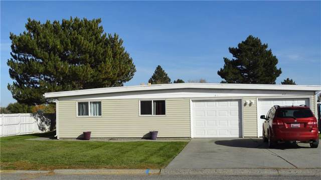 3475-3477 Winchell Lane, Billings, MT 59102 (MLS #301348) :: MK Realty