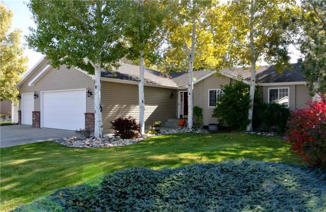 3774 Banff Ave, Billings, MT 59102 (MLS #301352) :: The Ashley Delp Team