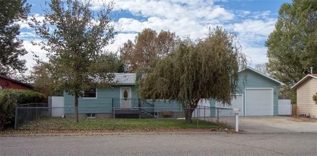 3548 Kingswood Drive, Billings, MT 59101 (MLS #301356) :: The Ashley Delp Team