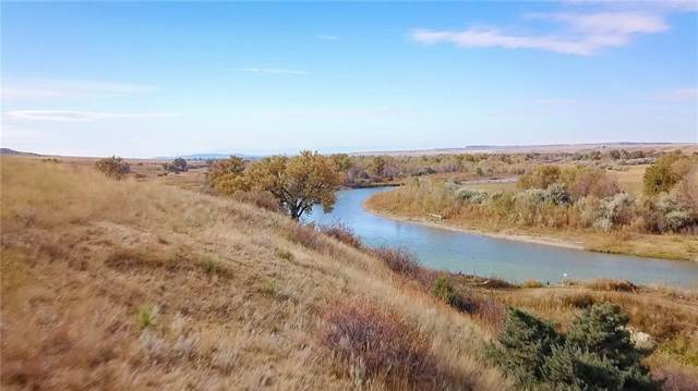 TBD Sharon Road, Lot 4, Laurel, MT 59044 (MLS #301359) :: MK Realty