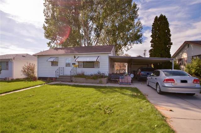 1030 1st Avenue, Laurel, MT 59044 (MLS #301364) :: MK Realty