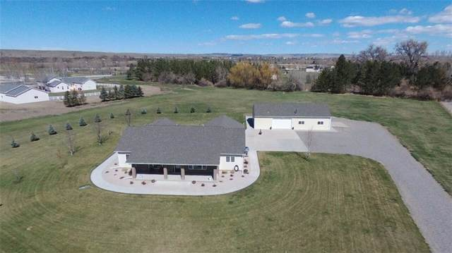 93 Evergreen Drive, Laurel, MT 59041 (MLS #301366) :: MK Realty