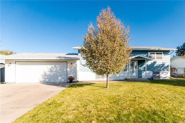 2315 Burlington Avenue, Billings, MT 59102 (MLS #301369) :: The Ashley Delp Team