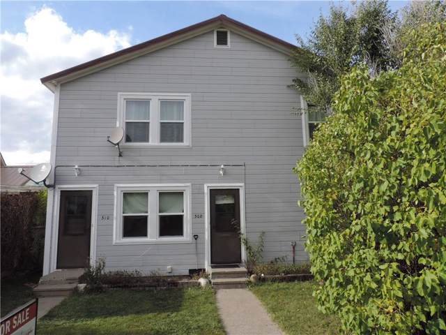 310 W 2nd, Big Timber, MT 59011 (MLS #301386) :: Search Billings Real Estate Group