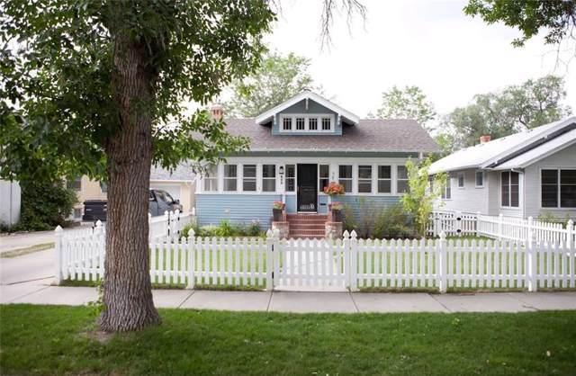 425 Clark Avenue, Billings, MT 59101 (MLS #301401) :: Realty Billings