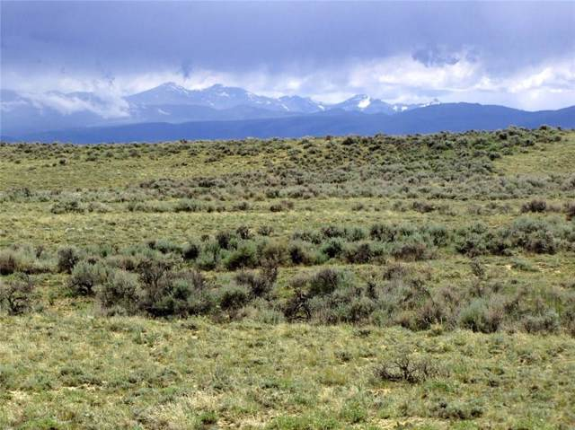 tbd Overland Trail, Clark, Wyoming, Other-See Remarks, MT 82435 (MLS #301408) :: Realty Billings