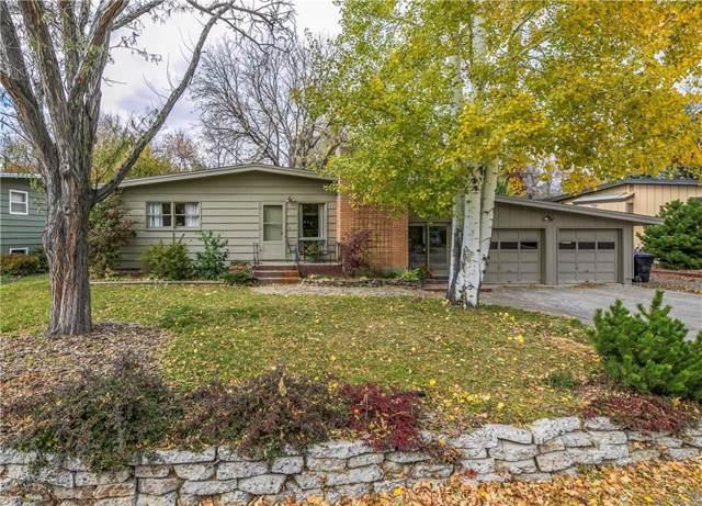 1912 Lyndale Avenue, Billings, MT 59102 (MLS #301409) :: Realty Billings