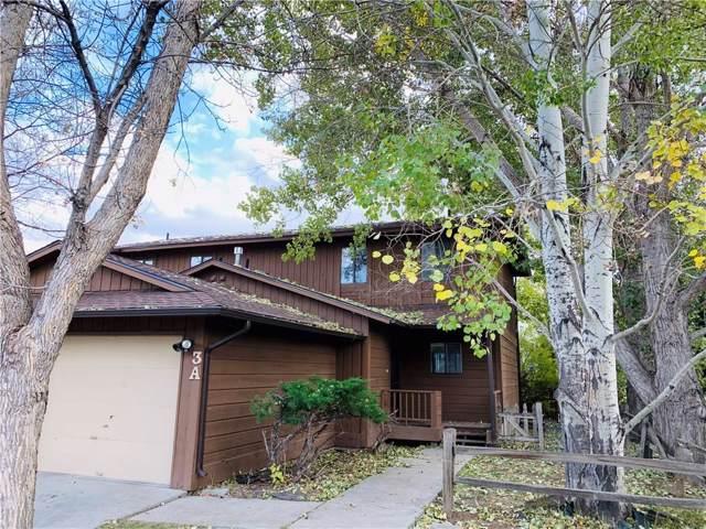 3400 Canyon Drive, Billings, MT 59102 (MLS #301410) :: Realty Billings