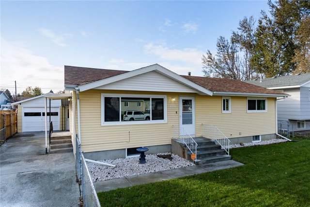 4238 Clevenger Avenue, Billings, MT 59101 (MLS #301418) :: Realty Billings