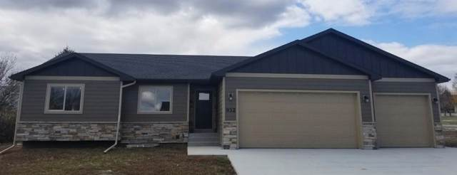 932 Siesta Avenue, Billings, MT 59105 (MLS #301419) :: The Ashley Delp Team