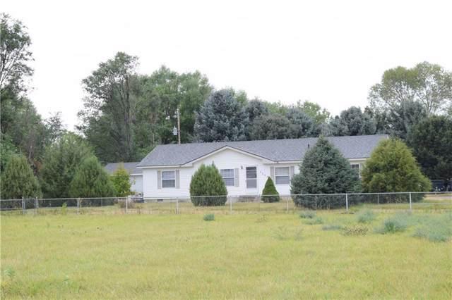 759 Clarks River Rd S, Laurel, MT 59044 (MLS #301480) :: MK Realty