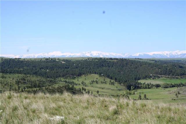0000 Arrowhead Ridge Rd., Columbus, MT 59019 (MLS #301514) :: Realty Billings
