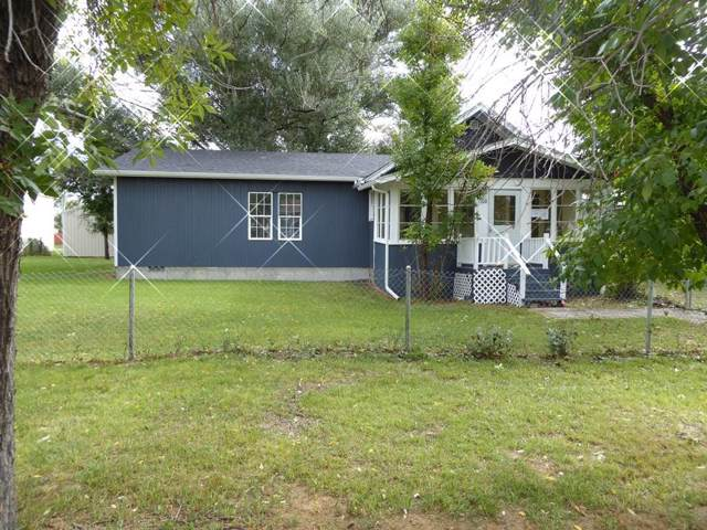 1108 4th Street W, Roundup, MT 59072 (MLS #301519) :: MK Realty