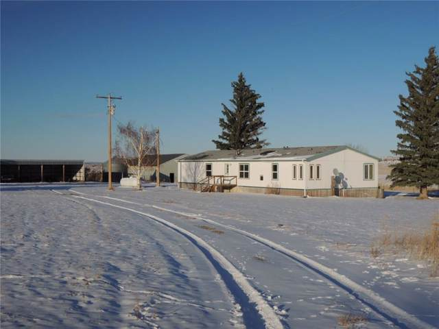 441 Montana Highway 300, Ryegate, MT 59074 (MLS #301538) :: The Ashley Delp Team