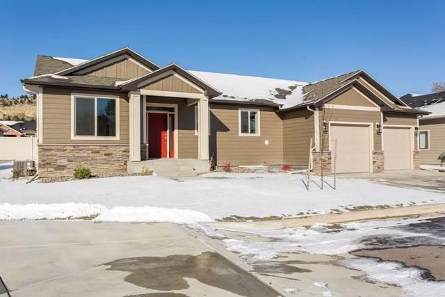4043 Hyalite Court, Billings, MT 59106 (MLS #301541) :: Search Billings Real Estate Group