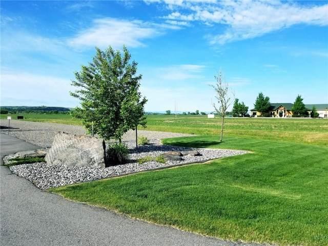 7230 Entryway Drive, Billings, MT 59108 (MLS #301545) :: Search Billings Real Estate Group