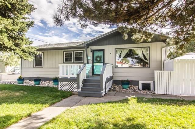 1602 Cook Avenue, Billings, MT 59102 (MLS #301550) :: MK Realty