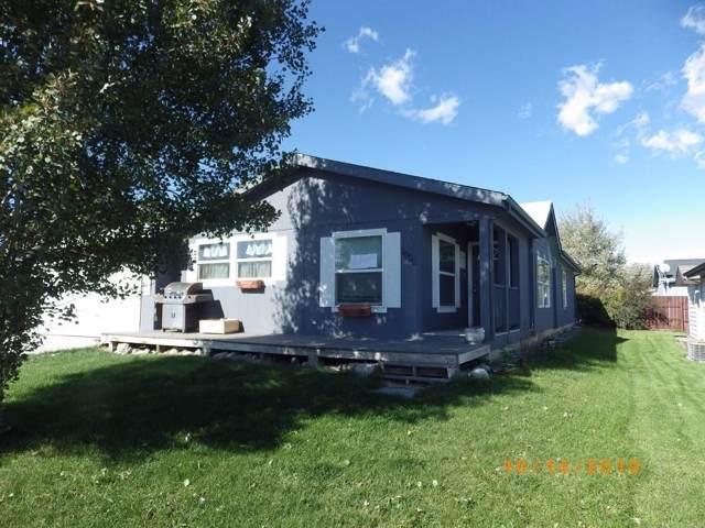 1020 Falls Creek Drive, Columbus, MT 59019 (MLS #301571) :: Search Billings Real Estate Group