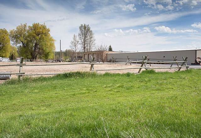 Lots 5 & 6 Roberts Barry Addn, Roberts, MT 59070 (MLS #301574) :: Realty Billings