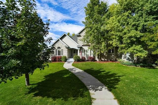 2486 Westfield Drive, Billings, MT 59102 (MLS #301581) :: Realty Billings