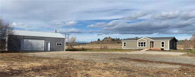 28 Plateau Drive, Columbus, MT 59019 (MLS #301584) :: MK Realty