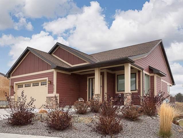 6205 Ridge Stone Dr N, Billings, MT 59106 (MLS #301591) :: MK Realty