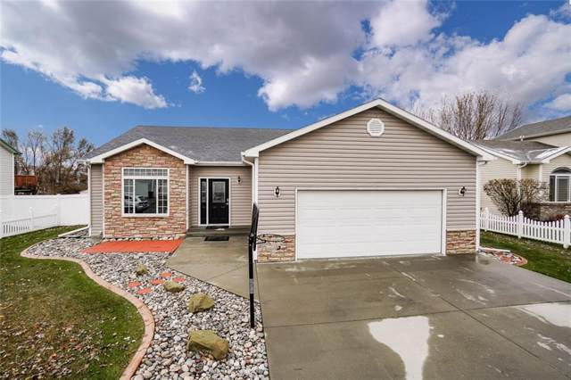 1281 Mirror Lake Ln, Billings, MT 59105 (MLS #301594) :: MK Realty