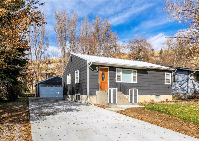 2009 11th Ave N, Billings, MT 59101 (MLS #301600) :: MK Realty