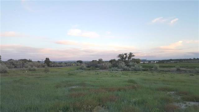 0 Alexander Rd., Billings, MT 59105 (MLS #301614) :: Realty Billings