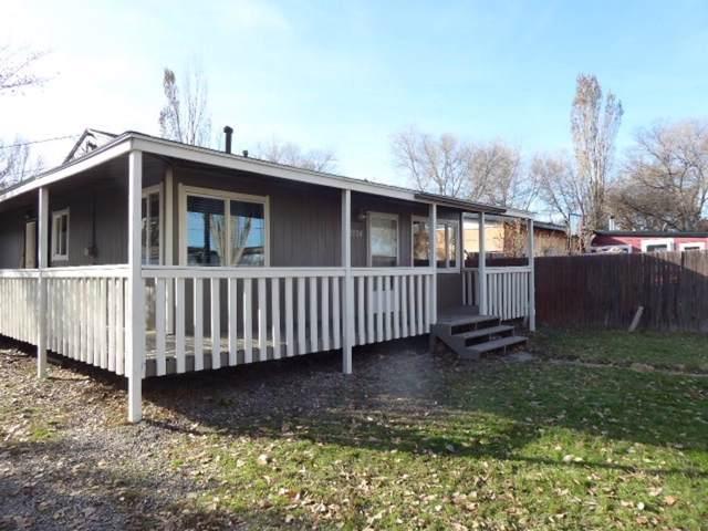 2924 Murphy Avenue, Billings, MT 59101 (MLS #301624) :: MK Realty
