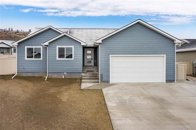 6889 Copper Ridge Loop, Billings, MT 59106 (MLS #301626) :: MK Realty