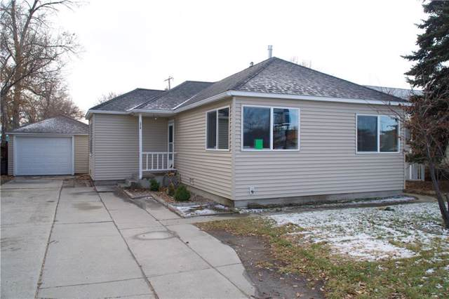 1318 Broadwater, Billings, MT 59102 (MLS #301643) :: MK Realty