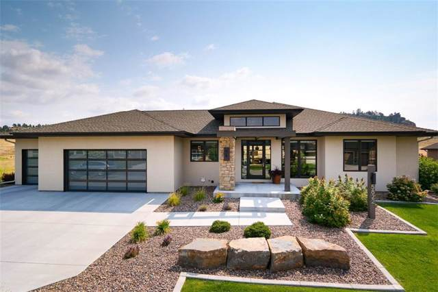 5822 Autumnwood, Billings, MT 59106 (MLS #301646) :: MK Realty
