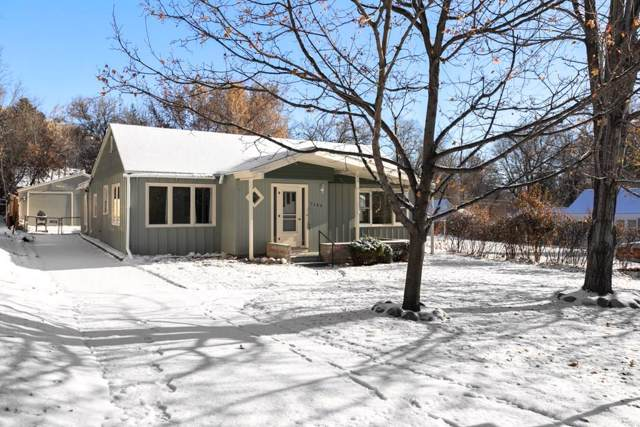 1123 23rd Street, Billings, MT 59101 (MLS #301656) :: MK Realty