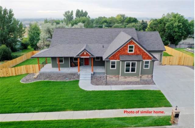 4210 Arrowwood Drive, Billings, MT 59106 (MLS #301659) :: Realty Billings