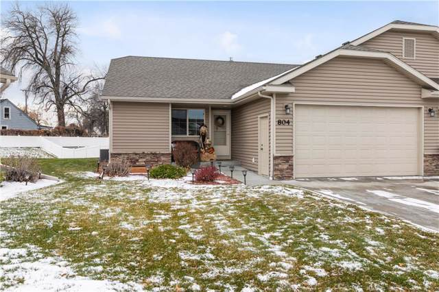 804 Royal Avenue, Billings, MT 59105 (MLS #301664) :: Realty Billings