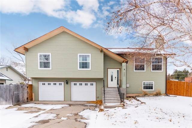 900 Sargeant At Arms, Billings, MT 59105 (MLS #301666) :: Realty Billings