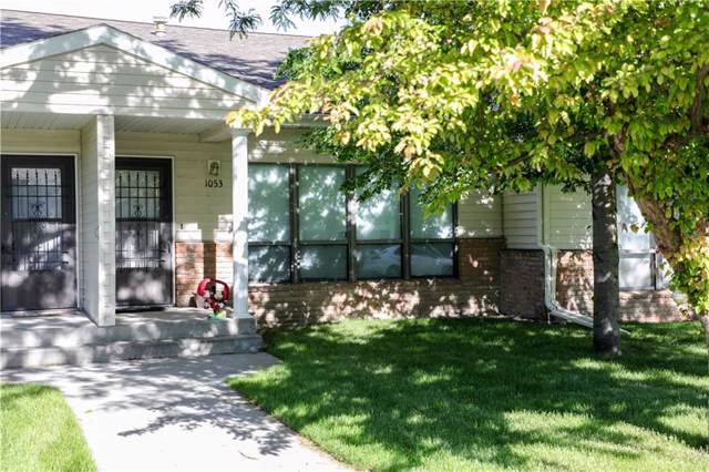 1053 Montana Avenue, Laurel, MT 59044 (MLS #301669) :: Realty Billings