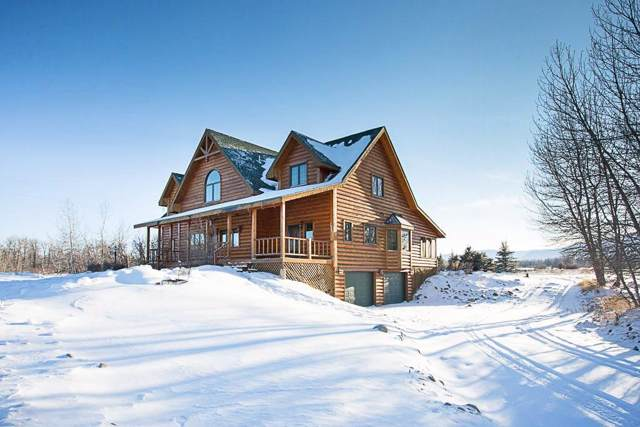 7560 Us Highway 212, Red Lodge, MT 59068 (MLS #301672) :: The Ashley Delp Team