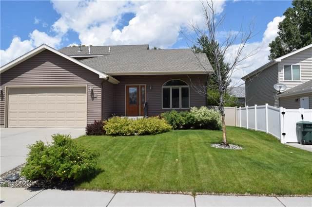 3747 Glantz, Billings, MT 59102 (MLS #301674) :: Search Billings Real Estate Group