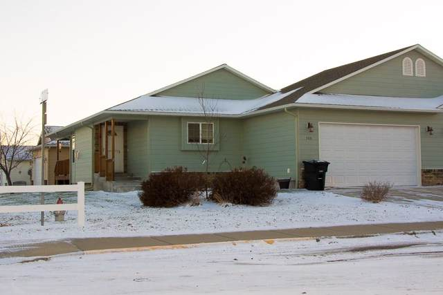 988 Kyhl Lane, Billings, MT 59105 (MLS #301677) :: Realty Billings