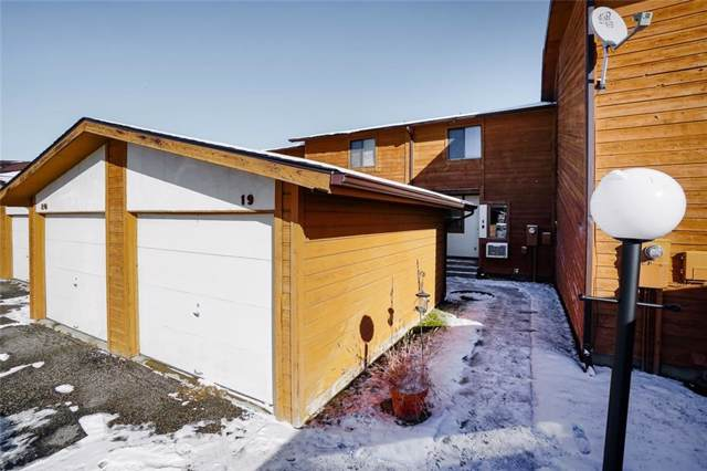 3385 Granger Avenue S, Billings, MT 59102 (MLS #301683) :: MK Realty