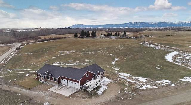 13 Shorey Road, Roberts, MT 59070 (MLS #301695) :: Realty Billings